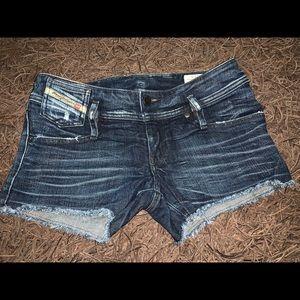 Diesel Women's Shorts